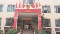 Siêu biệt thự xây sai quy hoạch, chính quyền phường Mỗ Lao đang bao che?