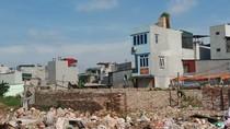 Nhiều công trình kiên cố mọc trên đất nông nghiệp tại phường Khương Đình