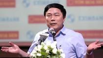 Bóc mẽ động cơ khiến bầu Đệ liên tục tố Giám đốc Sở Xây dựng Thanh Hóa