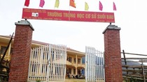 Hiệu trưởng Trường cấp 2 Suối Bau bị tố tham nhũng suất ăn bán trú của học sinh