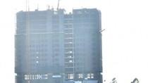Ai bảo kê cho Cty Alaska ngang nhiên xây dựng tòa nhà 18 tầng không giấy phép?