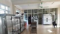 Công ty Khánh Thịnh cấp thức ăn bị nghi gây ngộ độc học sinh trường Chu Văn An