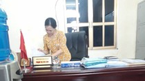 Hiệu trưởng trường Ngọc Thanh nhận có lỗi khi thu tiền đầu năm
