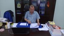 """Đích thân Bí thư chi bộ, Chủ tịch công đoàn tố cáo Hiệu trưởng """"quay"""" tiền"""