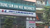 Doanh nghiệp liên kết dạy ngoại ngữ lấy Ban Tuyên giáo dọa nạt phóng viên