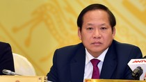 Bộ trưởng Trương Minh Tuấn: Tôi về quê ăn Tết và không nhận quà của bất cứ ai