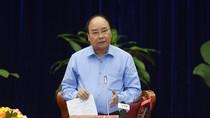 Thủ tướng yêu cầu Bộ Công an kịp thời ngăn chặn việc tẩu tán tài sản tham nhũng