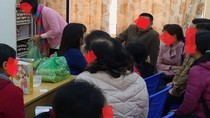 Lang băm trong trường Nguyễn Trung Trực là người nhà của Hiệu trưởng!