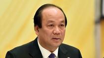 Chính phủ đang tiến hành xem xét xử lý các cá nhân sai phạm trong vụ Formosa