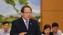 """Bộ trưởng Trương Minh Tuấn: """"Phải bắt gà ngay tại chuồng không để thả ra đuổi!"""""""