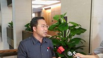"""Đại biểu Quốc hội Lưu Bình Nhưỡng: """"Bà con ở Đồng Tâm hãy bình tĩnh"""""""