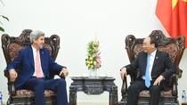 Việt Nam và Hoa Kỳ không có sự đối đầu về thương mại