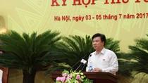 Hà Nội tăng học phí để góp phần thực hiện cải cách tiền lương