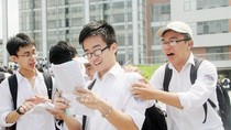 Bộ Tư pháp: Kết quả học tập là thông tin đời tư học trò