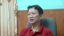"""Trịnh Xuân Thanh: """"Đầu thú để đối diện với sự thật, nhận khuyết điểm"""""""