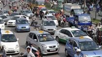 Đổi màu sơn làm thiệt hại tới thương hiệu các hãng taxi?