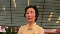 Bà Bùi Thị An nói về điều quan trọng nhất khi xử lý cán bộ cấp cao vi phạm