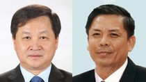 Ai sẽ là Bộ trưởng Giao thông Vận tải, Tổng Thanh tra Chính phủ?