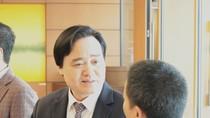 Bộ trưởng Nhạ đang thuyết phục các bộ ngành cải thiện mức lương cho thầy cô