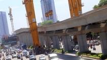 Hà Nội không vay vốn ODA khi xây dựng bốn tuyến đường sắt đô thị mới