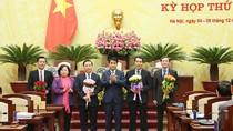 Ông Chử Xuân Dũng được bầu vào Ủy viên Ủy ban Nhân dân thành phố Hà Nội