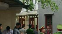 Công an Hà Nội thông tin cái chết bất thường của Chủ tịch huyện Quốc Oai