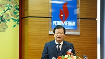 Phó Thủ tướng Trịnh Đình Dũng: Tập đoàn Dầu khí phải thật sự đoàn kết, bản lĩnh