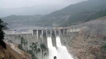 Quy trình vận hành liên hồ chứa trên lưu vực sông Mã