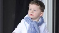'Lác mắt' với phong cách sành điệu của quý tử nhà Rooney