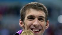 Áp đảo ở môn bơi, Mỹ san bằng cách biệt huy chương với Trung Quốc