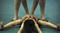 Đau lòng cảnh trẻ em Trung Quốc bị đánh đập, cưỡng ép tập thể thao (1)