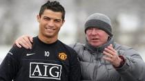 Ronaldo ngoảnh mặt với Man City vì còn nặng tình với M.U