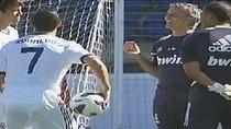 Clip: Ronaldo, và con tim đã vui trở lại