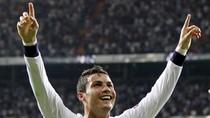 Ronaldo: Tôi chỉ ăn mừng khi nào tôi thích!