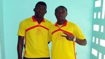 Đồng hương Drogba lang thang Facebook tìm việc ở V-League
