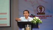 Hội nghị tổng kết mùa giải 2012: VPF bị 'quây'