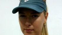 'Búp bê' Maria Sharapova nổi hứng nhảy Gangnam Style