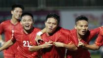 'Làm gỏi' Sydney FC, U21 Việt Nam hẹn Malaysia ở chung kết