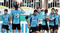 Hạ đẹp Thái Lan, U21 Sydney FC giành giải ba