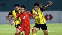 U21 Việt Nam bất lực nhìn Malaysia lên ngôi vô địch