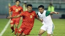 19h chiều nay: Trực tiếp Việt Nam - Lào trên Báo GDVN (VFF Cup)