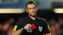 Trọng tài 'thiên vị' M.U, 'dìm' Chelsea được FA tuyên trắng án