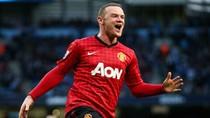 Lập cú đúp hạ Man City, Rooney trở thành huyền thoại M.U