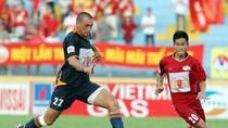 Bóng đá Việt Nam: Thời oanh liệt nay còn đâu
