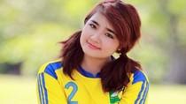 10 gương mặt khả ái nhất của cuộc thi 'Miss Ảnh SLNA FC 2013'