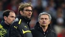 Mourinho và Klopp đấu khẩu dữ dội sau bán kết