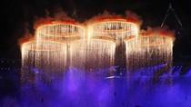 Danh ca George Michael nhận thù lao... 1 bảng cho lễ bế mạc Olympic
