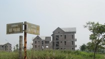 """Cận cảnh những dự án """"trên giấy"""" của huyện Mê Linh (P3)"""