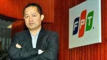 FPT chấp nhận đơn từ nhiệm của ông Trương Đình Anh