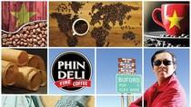 Hình ảnh mới nhất về Thị trấn cà phê Việt PhinDeli trên đất Mỹ